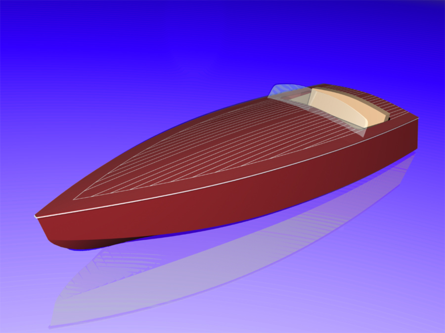 Plywood boat plans 8 seater Details ~ Farekal